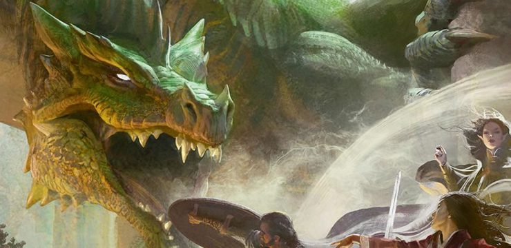 Dungeons Amp Dragons 5th Edition Resources Tribality