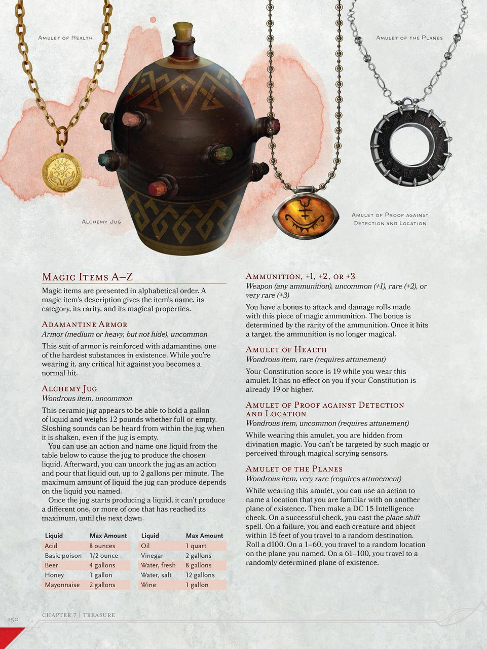 Dungeon Master's Guide - Page 150