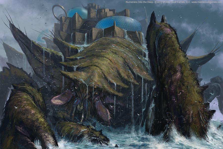 Into the Deep 2 Ben Wootten