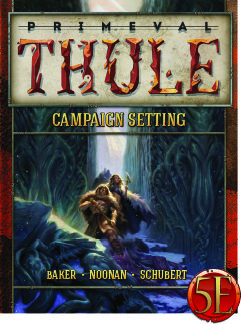 Thule 5e cover overlap