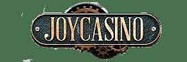 joycasino online gambling logo