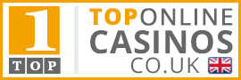 toponlinecasinos.co.uk logo