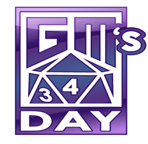gms day logo