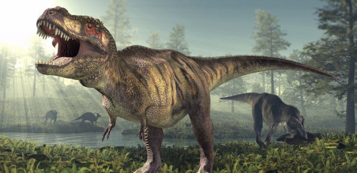 T-Rex edit
