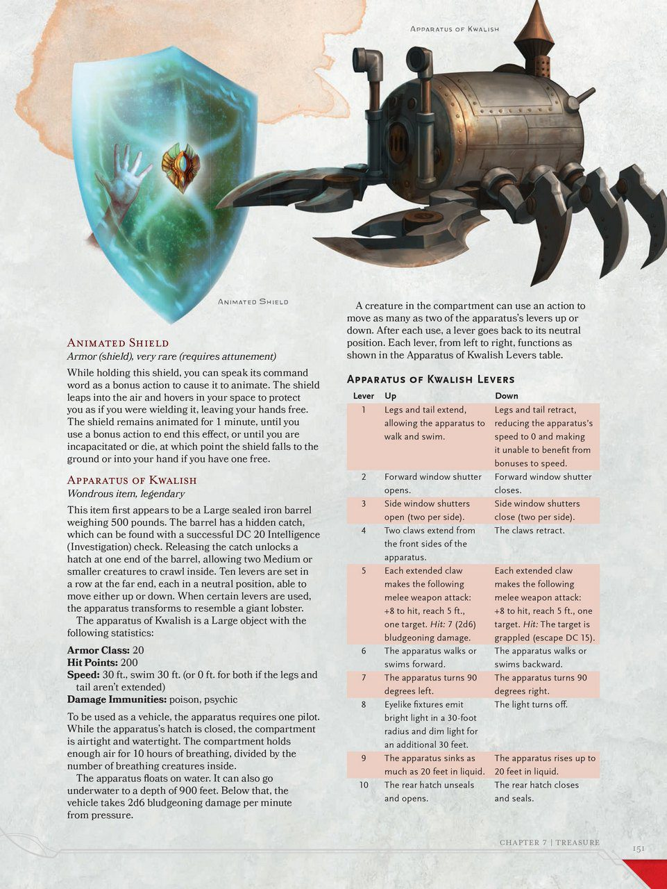 Dungeon Master's Guide - Page 151