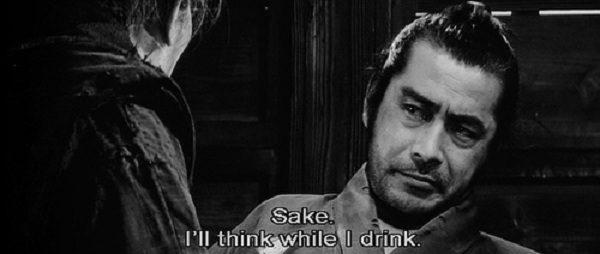 sake-drink