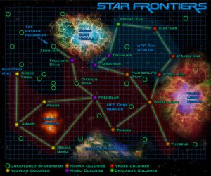 star frontiers map