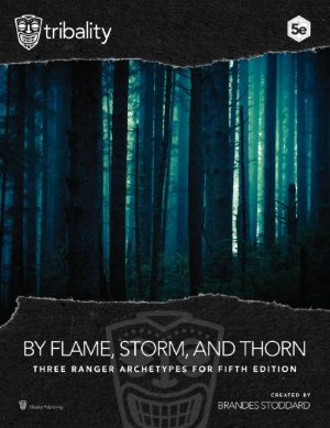 By Flame Storm and Thorn cover resize