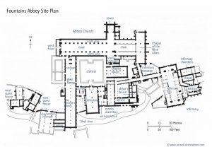 Monastery map 3